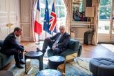 النزاعات العالمية تلقي بظلالها على قمة مجموعة السبع بفرنسا.. والأمن يحجم المظاهرات المناوئة
