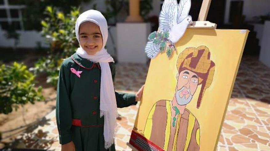 أطفال عمان (4)