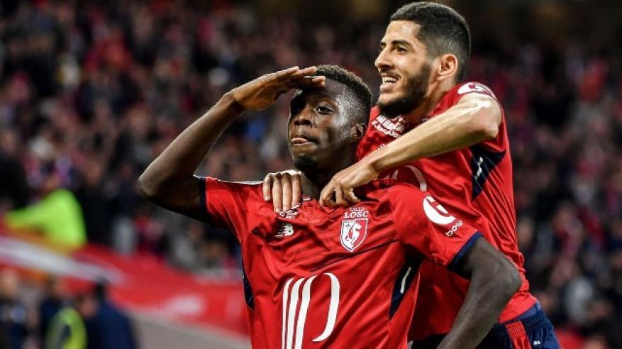 أغلى لاعب إفريقي في التاريخ بـ80 مليون يورو