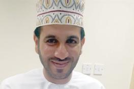 العثور على الشاب المفقود محمود السعيدي