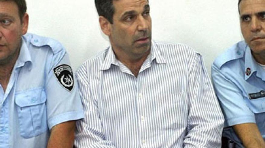 الحكم على وزير إسرائيلي سابق بالسجن 11 عاما
