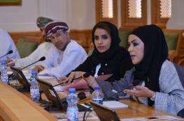 """""""إعلامية الشورى"""" تناقش آليات الاستفادة من """"عمان الثقافية"""" في تعزيز المشهد الثقافي الإعلامي"""
