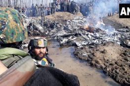 بالفيديو.. قلق دولي بعد تبادل الضربات الجوية بين الهند وباكستان