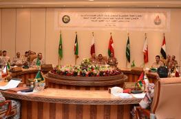 بدء الأعمال التحضيرية لاجتماع مساعدي رؤساء الأركان الخليجيين
