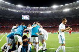 ريال مدريد يعوض رونالدو بضم مهاجم جديد ب33 مليون يورو