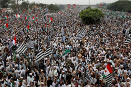 باكستان: الجيش يدعم الحكومة في مواجهة الاحتجاجات