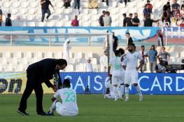 السعودية تودع كأس آسيا بالخسارة من اليابان