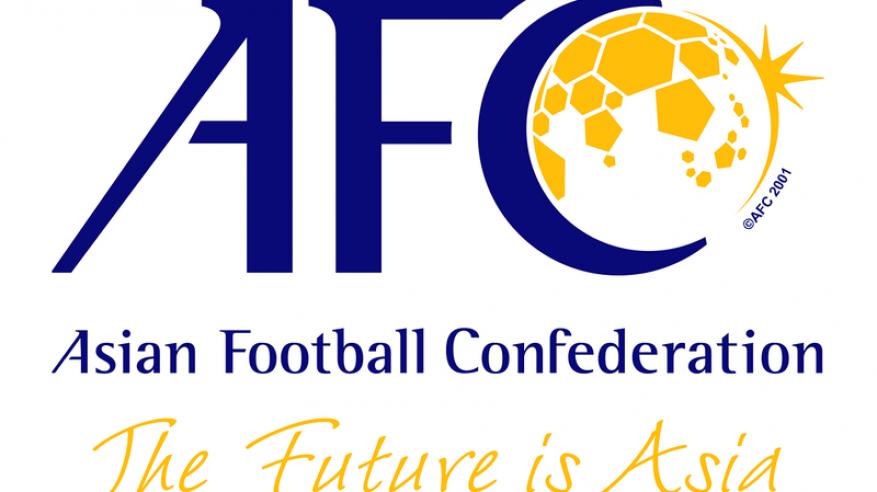 الاتحاد الآسيوي لكرة القدم يوقف 4 لاعبين مدى الحياة