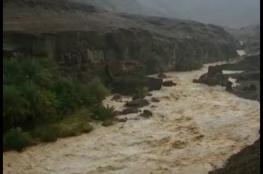 تعليق الدراسة بجامعة صحار بسبب الأمطار