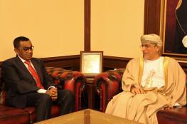 مباحثات بين السلطنة والصومال لتعزيز التعاون الزراعي