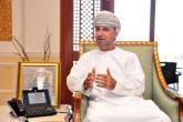 """وزير الشؤون القانونية لـ""""الرؤية"""": التشريعات العمانية تفرض عقوبات رادعةً للمعتدين على المال العام"""