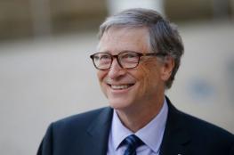 بيل جيتس يحث المستثمرين على دعم تكنولوجيا خفض الانبعاثات