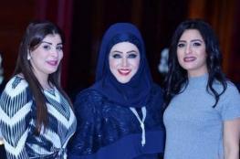 """شمعة محمد تحظى بالتكريم من """"كرنفال الموضة"""" بمصر"""