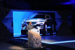 """""""الجنيبي العالمية"""" تعلن أسماء الفائزين الخمسة بسيارة BMW X1 25i xDrive"""