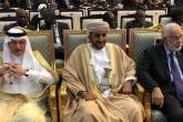 السلطنة تشارك في مراسم التوقيع على وثائق الانتقال للسلطة المدنية في السودان