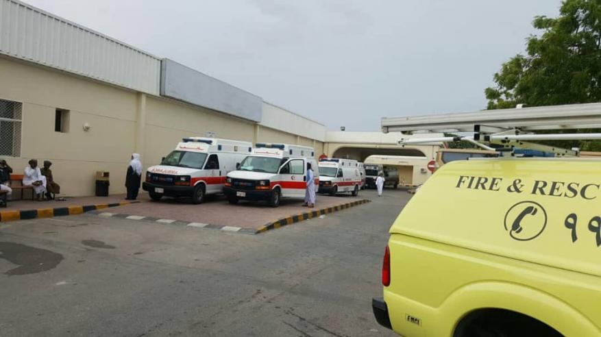 إنهاء خدمات طبيب بمستشفى السلطان قابوس بصلالة رفض فحص حالة طارئة