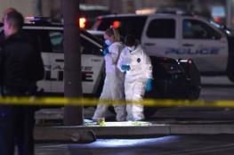 بالفيديو.. مقتل 3 أشخاص في إطلاق نار بأمريكا
