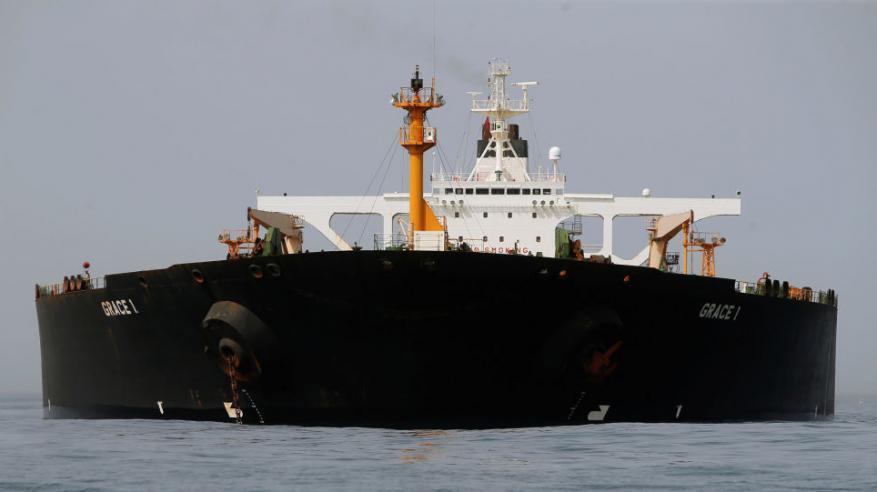 """السفينة الحربية البريطانية """"كينت"""" إلى الخليج"""