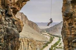 """""""ترافيل ديلي نيوز"""": السلطنة أبرز الوجهات السياحية في الشرق الأوسط"""
