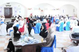 """تدريب المشاركين في دورة """"100 مبتكر عماني"""" على أنظمة التَّحكم في الجهد العالي"""