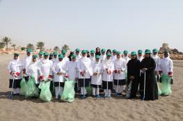 بلدية مسقط تحتفل بيوم المدينة العربية