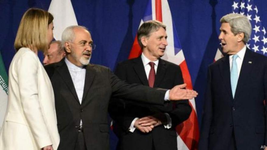 رفض إيراني لمحاولات تعديل الاتفاق النووي