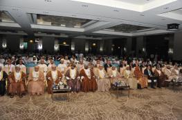 """أوراق عمل """"مؤتمر عمان للموانئ"""" تناقش تحديات تحقيق الكفاءة ودور الخدمات اللوجستية في تعزيز التكاملية"""