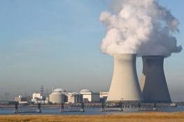 رسميا.. إيران تبدأ بناء مفاعل نووي جديد في بوشهر
