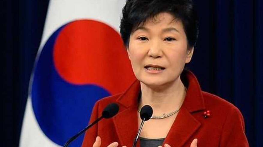 المحكمة الدستورية تقضي بعزل رئيسة كوريا الجنوبية