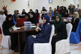 انطلاق الدورة التدريبية في مجال الروبوت بمركز الاستكشاف العلمي بمشاركة 100 مبتكر عماني