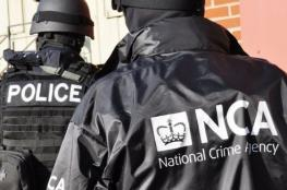 """في بريطانيا: ضحايا الجريمة المنظمة """"أكثر من قتلى الإرهاب والحروب"""""""