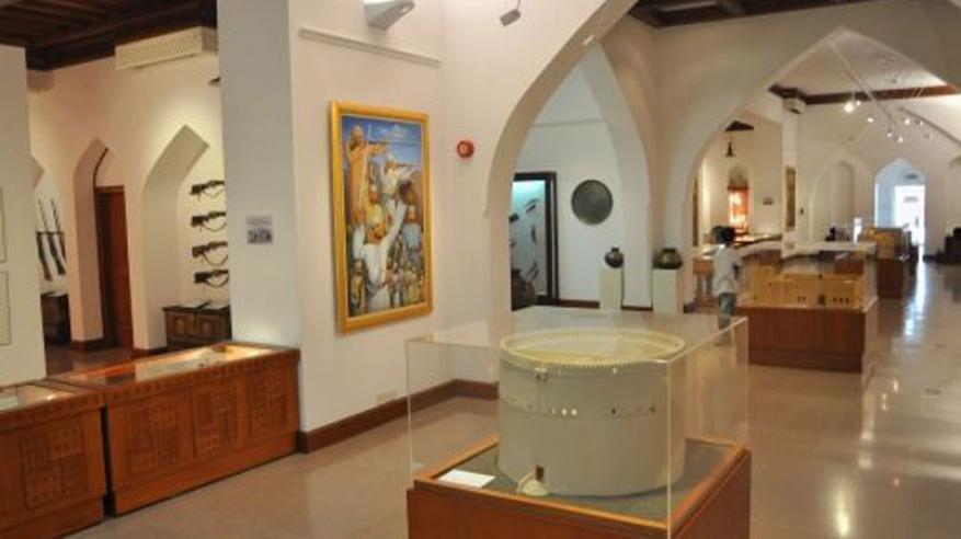 السلطنة تحتفل باليوم العالمي للمتاحف