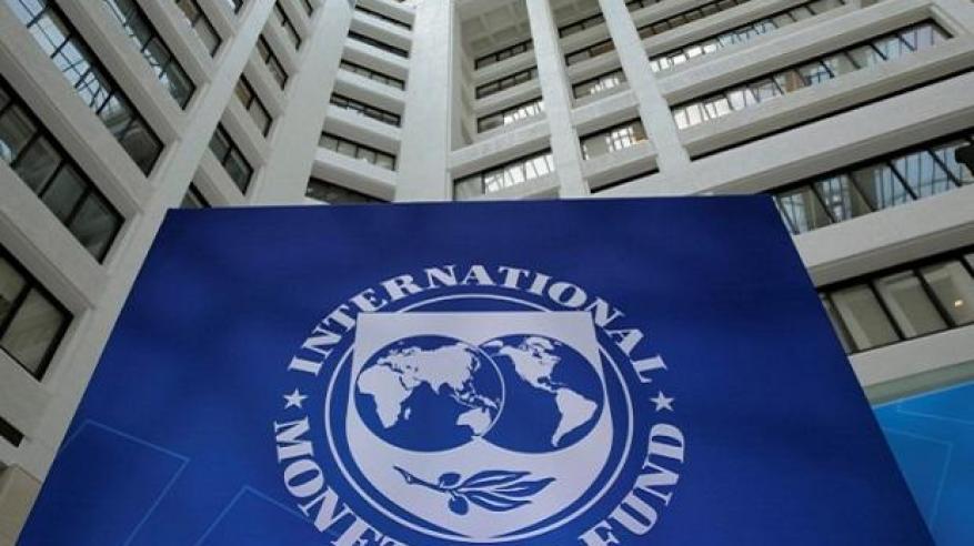 """""""صندوق النقد"""": الصين تحتاج لمزيد من التحفيز حال تفاقم الحرب التجارية"""