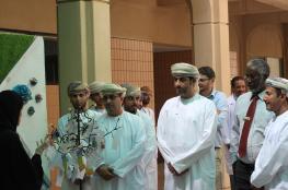 ملتقى لعلوم الحيوان والبيطرة في جامعة السلطان قابوس
