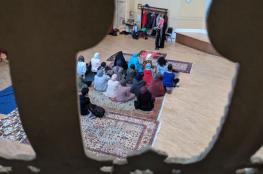 بالفيديو.. افتتاح أول مسجد للنساء في كندا