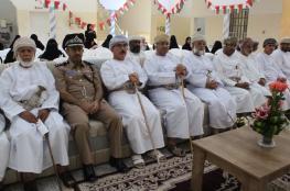 افتتاح مبنى مدرسة أمجاد ضنك لتحفيظ القرآن