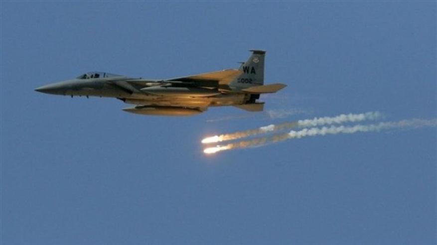 تركيا تبدأ بتوجيه ضربات جوية في سوريا