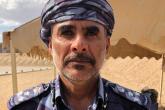 المفتش العام يرعى مهرجان شرطة عمان السلطانية لألعاب القوى بالبريمي