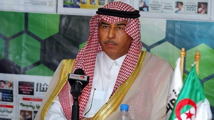 بالفيديو.. السفير السعودي في الجزائر يشعل مواقع التواصل