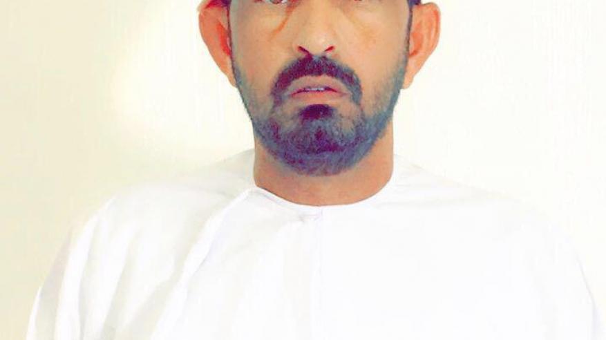 سعيد بن مبارك الحرسوسي عضو المجلس البلدي