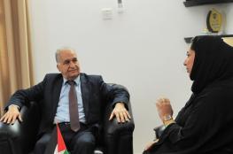 """السفير الفلسطيني لدى السلطنة لـ""""الرؤية"""": """"صفقة القرن"""" لن تُفرض بالقوة مهما كانت """"المغريات"""""""
