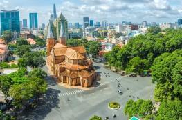 """""""فايننشال تايمز"""": اقتصاد فيتنام يزدهر مع تفاقم """"الحرب التجارية"""""""