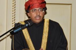 وزير الإعلام: عُمان تحمل الكلمة في كتاب مفتوح عنوانه السلام والمحبة