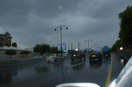 تدفق السحب على شمال السلطنة .. وتزايد فرص هطول الأمطار المتفرقة