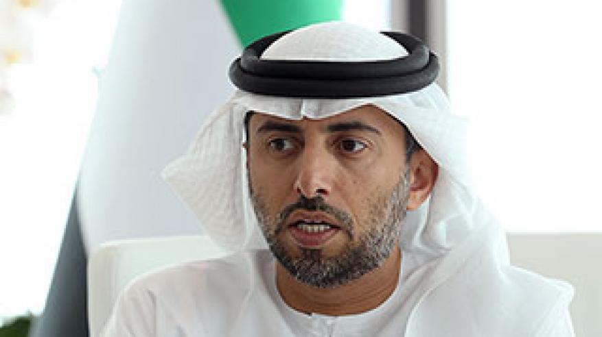 وزير الطاقة الإماراتي: سنواصل خفض إنتاج النفط