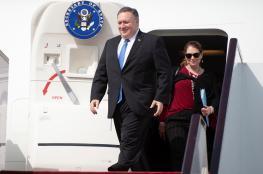وزير الخارجية الأمريكي يعلق من الدوحة على الأزمة الخليجية