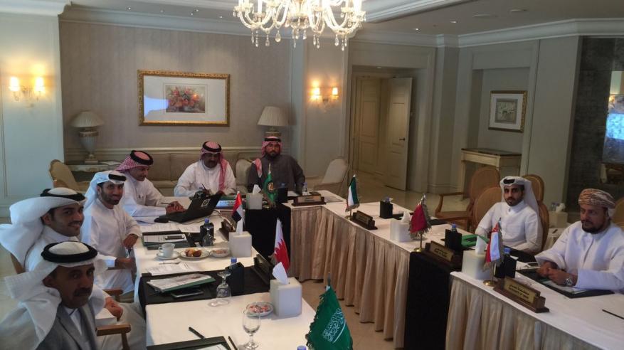 """السلطنة تشارك في الاجتماع العاشر للجنة """"بيوت الشباب"""" بدول مجلس التعاون في الرياض"""