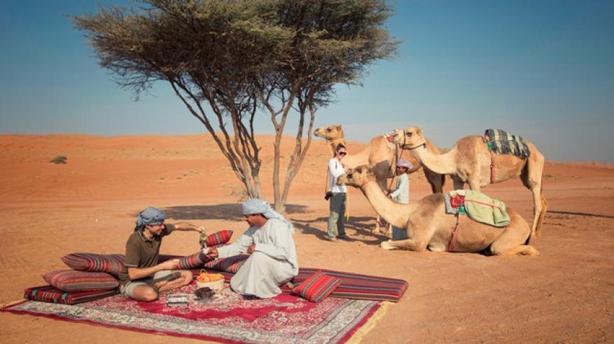 السلطنة في مقدمة قوائم أهم الوجهات السياحية للعام المقبل