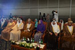 الشيبانية تفتتح اجتماعات المجلس التنفيذي لمكتب التربية الخليجي بمسقط