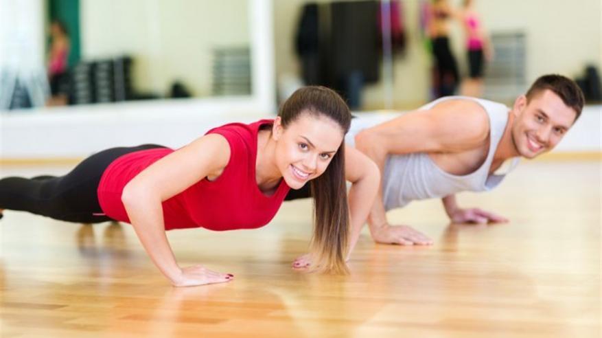 التمارين الرياضية تحسن القدرات التعليمية للمراهقين